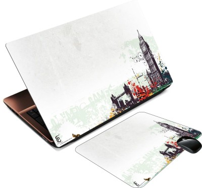 Print Shapes london olympic games wide Combo Set
