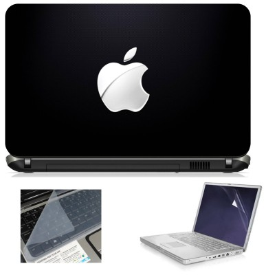 Print Shapes Cut Apple Combo Set