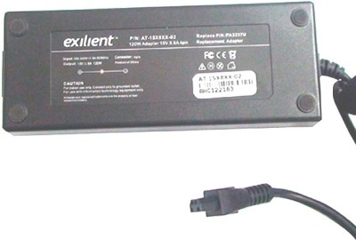 Exilient PA3237U Satellite 120 Adapter