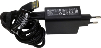 Lenovo Slim travel 40 Adapter(Power Cord Included)