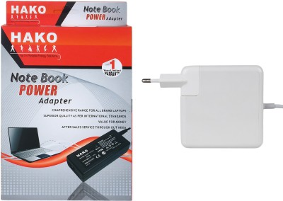Hako 85W Magsafe Laptop Charger For APPLE MacBook Pro 17 MB166BA 85 Adapter