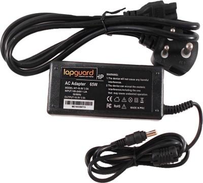 Lapguard HP Compaq Presario V2324TU 18.5V 3.5A Thin Pin 65 Adapter