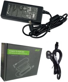 Acer 7560 65 Adapter(Power Cord Included)