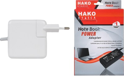 Hako 45W Magsafe2 Laptop Charger For APPLE MacBook Air 13� MC234ZPA 45 Adapter