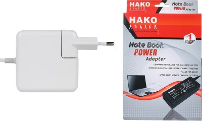 Hako 45W Magsafe Laptop Charger For APPLE MacBook Air 13 MC503ZPA 45 Adapter