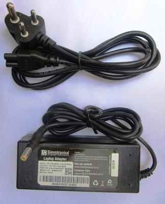 Simmtronics Acer aspire 5310 5315 5335 5500z 5050 5542 series 19V 3.42a 65 watt charger 65 Adapter
