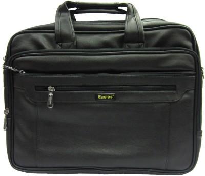 Easies 15 inch Expandable Laptop Messenger Bag