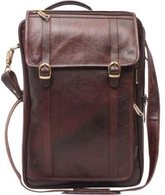 Nerita 15 inch Expandable Laptop Messenger Bag