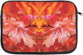 via flowers llp 13 inch Expandable Sleeve/Slip Case