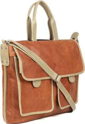 Kosher 15 inch Laptop Messenger Bag