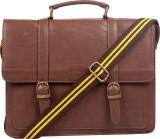 Lomond 15 inch Laptop Messenger Bag (Bro...