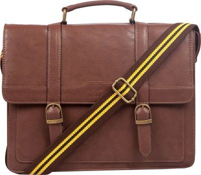 Lomond 15 inch Laptop Messenger Bag