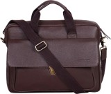 Justanned 15 inch Laptop Backpack (Brown...