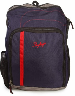 Skybags 15 inch Expandable Laptop Backpack