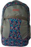 Hi Speed 15 inch Laptop Backpack (Multic...
