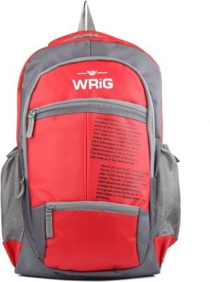 WRIG WBP-001A 20 L Backpack