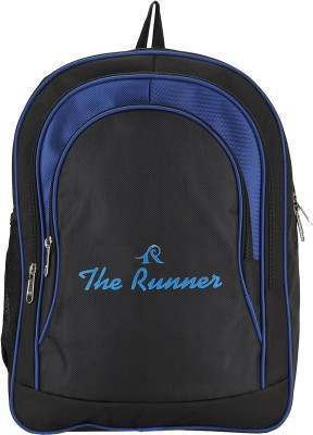 The Runner 16 inch Laptop Backpack