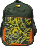 R-Dzire 16 inch Laptop Backpack (Green)