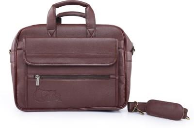 Elligator 15 inch Laptop Messenger Bag