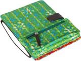 Rajrang 10 inch Laptop Case (Green)