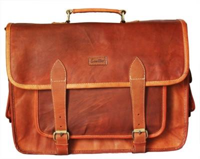 Goatter 15 inch Laptop Messenger Bag