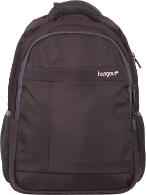 Hangout 15.6 inch Laptop Backpack
