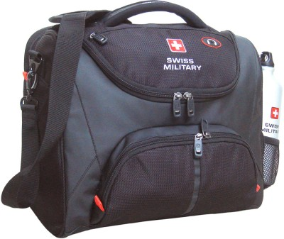Swiss Military 15 inch Laptop Messenger Bag