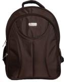 Rajshree 15 inch Laptop Backpack (Brown)