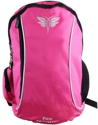 Pee Fashion 18 inch Laptop Backpack