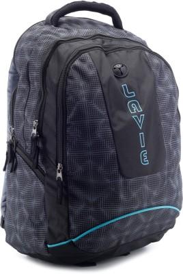 Lavie Laptop Backpack(Black)