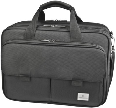 Victorinox 17 inch Expandable Laptop Case
