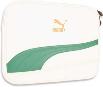 Puma 15 inch Laptop Messenger Bag