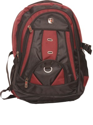 Oril Tycoon Wine 19 inch Laptop Backpack