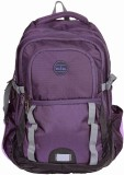 TLC Alltrack 40 L free Backpack (Purple)