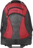 Giordano 15 inch Laptop Strolley Bag (Re...