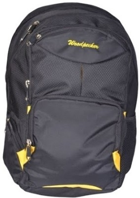 Woodpecker 17 inch Laptop Backpack