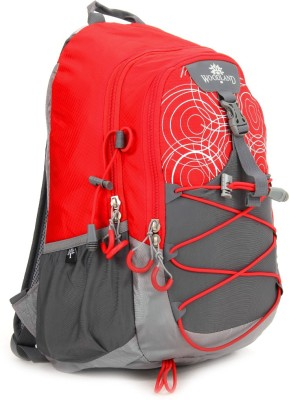 Woodland 17 inch Laptop Backpack