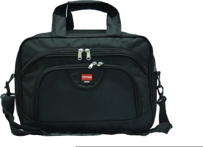Tiptop 17 inch Laptop Messenger Bag