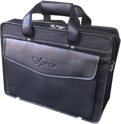 Apnav 14 inch Laptop Messenger Bag