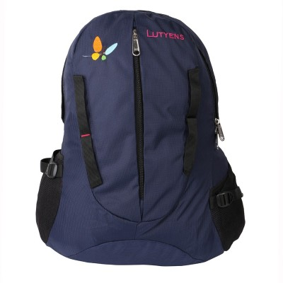 Lutyens 16 inch Expandable Laptop Backpack