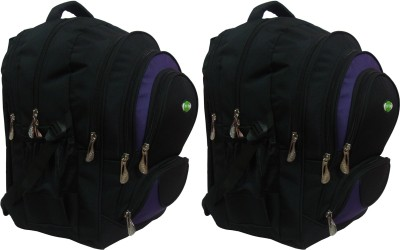 Nl Bags 16 inch Laptop Backpack