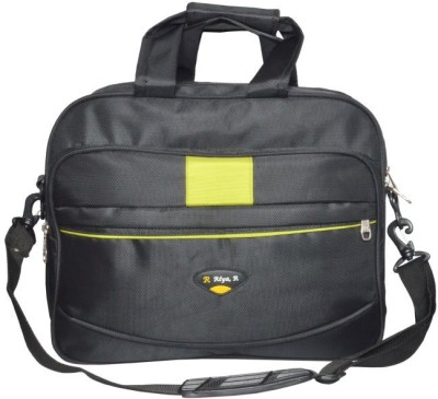 Riya R 15 inch Expandable Laptop Backpack