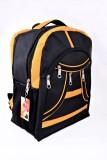 kanguli 15 inch Laptop Backpack (Black)