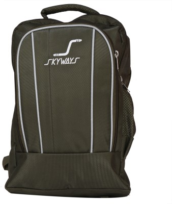 SkyWays 15 inch Laptop Backpack