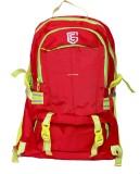 EG EG B1 45 L Laptop Backpack (Red)