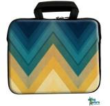 Swagmantra 13 inch Laptop Messenger Bag ...