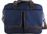 Mohawk 15 inch Laptop Messenger Bag (Blu...