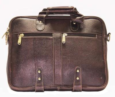 American-Elm 13 inch Laptop Messenger Bag