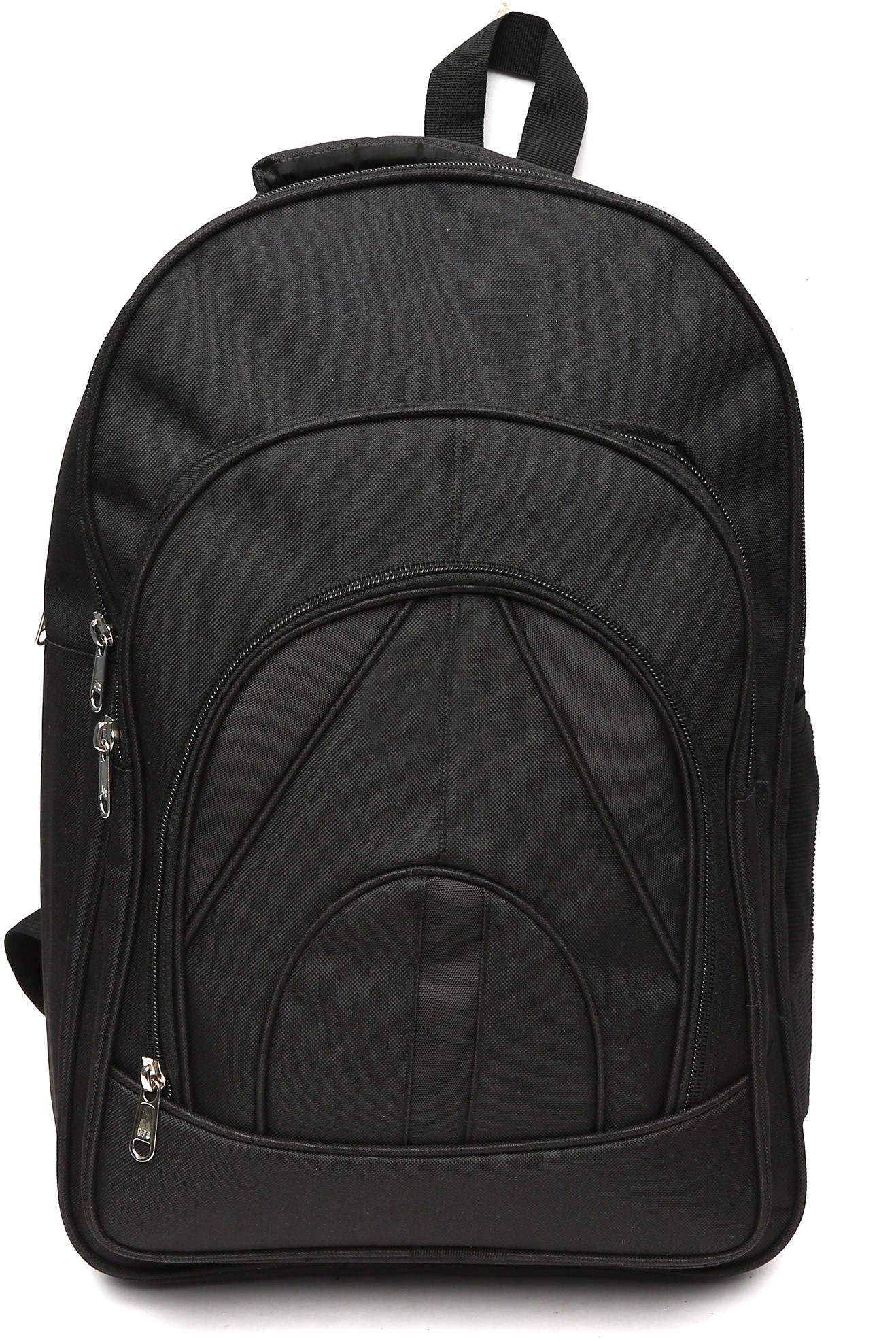 Vaishnovi 15.6 inch Laptop Backpack(Black)
