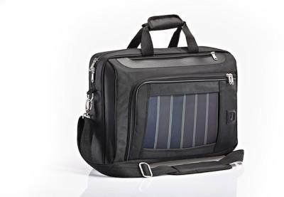 Lumos 17 inch Expandable Laptop Tote Bag